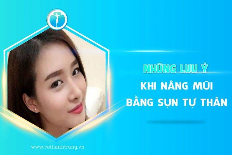 Luu Y Khi Nang Mui Bang Sun Tu Than 1