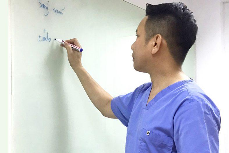 Hinh Chinh Web