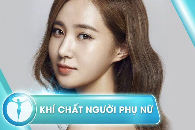 Khi Chat Nguoi Phu Nu Nen