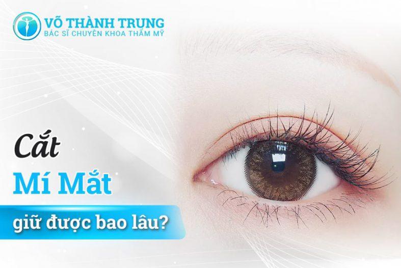 Cat Mi Mat Giu Duoc Bao Lau Min