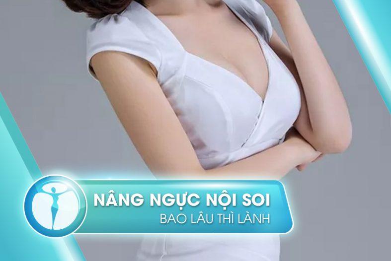 Nang Nguc Noi Soi Bao Lau Thi Lanh