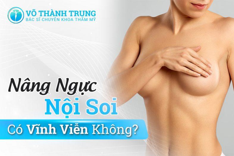 Nang Nguc Noi Soi Co Vinh Vien Khong