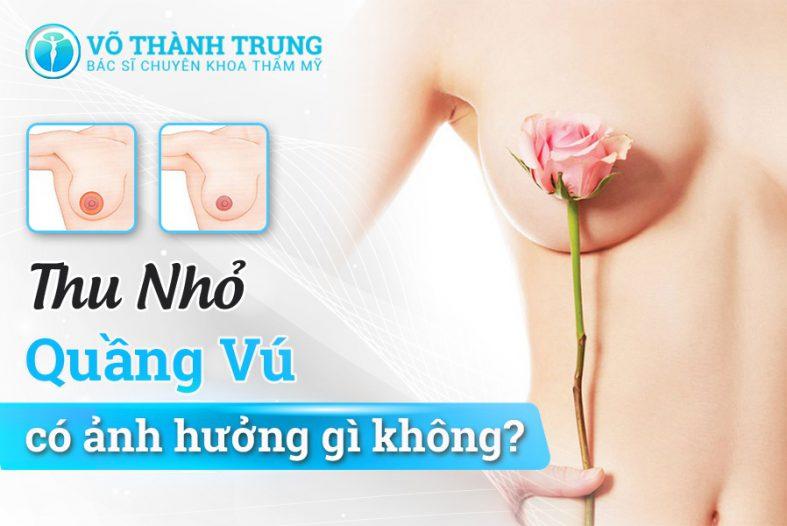 Thu Nho Quang Vu Co Anh Huong Gi Khong