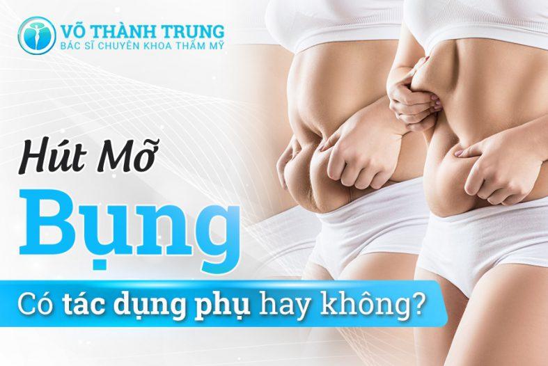 Vtt Hut Mo Bung Co Tac Dung Phu Hay Khong