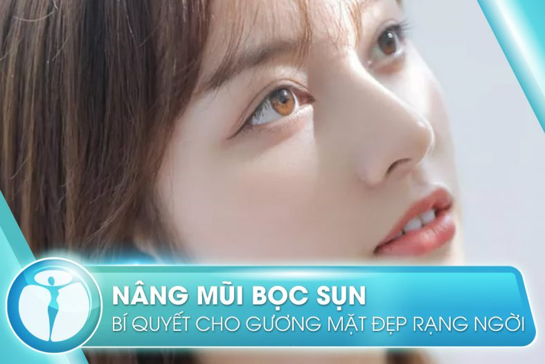 Vtt Nang Mui Boc Sun Bi Quyet