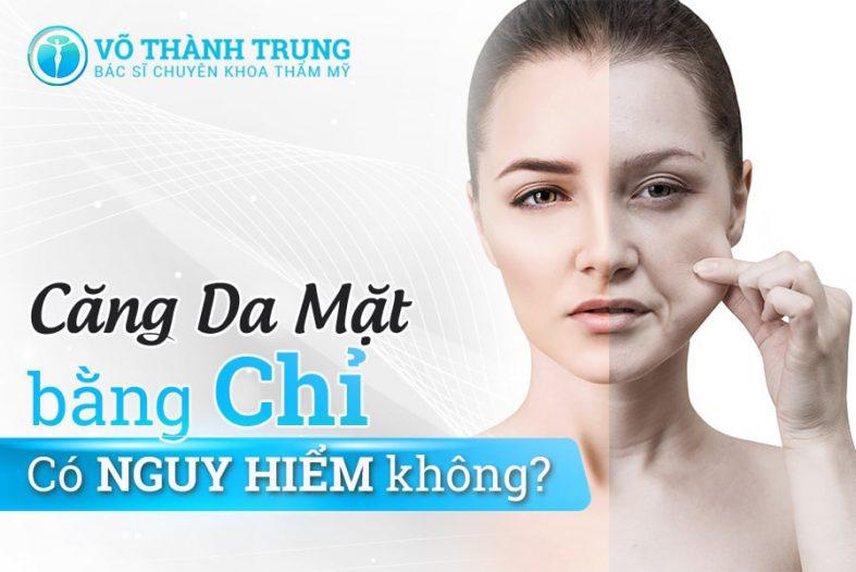 Cang Da Mat Bang Chi Co Nguy Hiem Khong Min