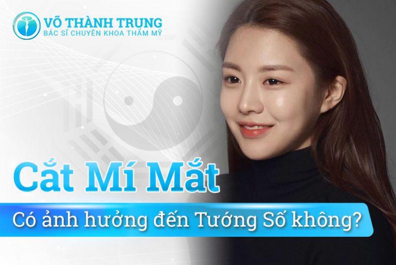 Cat Mi Mat Co Anh Huong Den Tuong So Khong