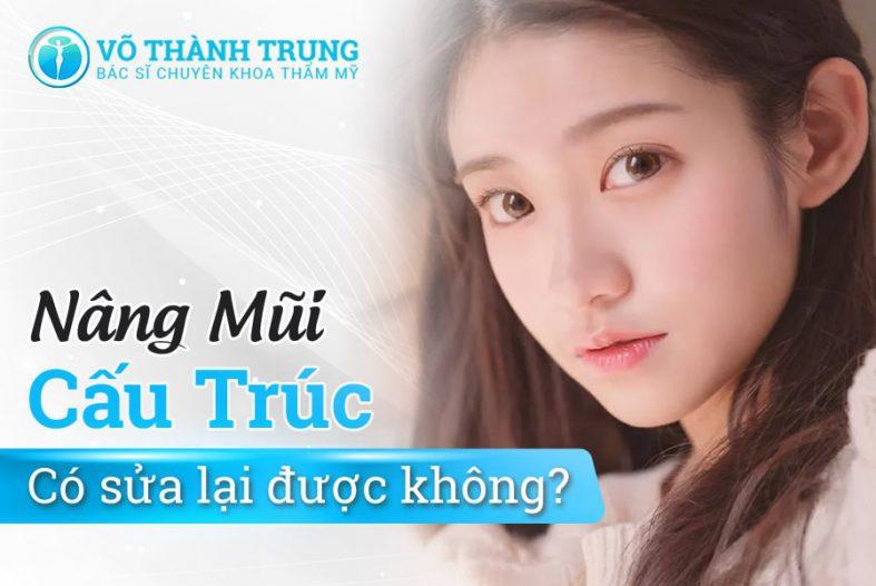 Nang Mui Cau Truc