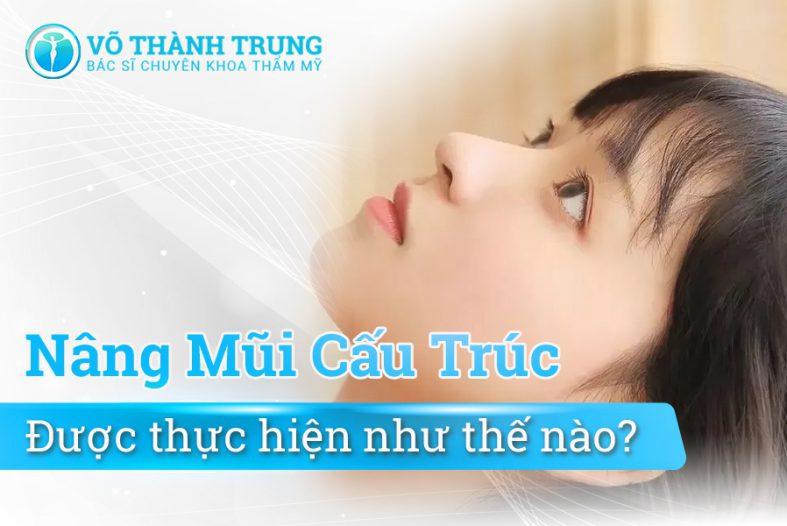 Nang Mui Cau Truc Duoc Thuc Hien Nhu The Nao