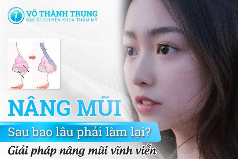 Nang Mui Sau Bao Lau Phai Lam Lai Min