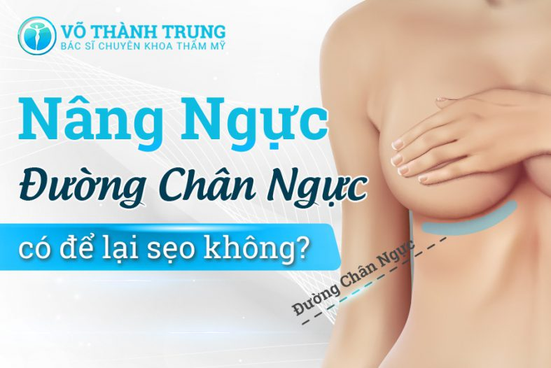 Nang Nguc Duong Chan Nguc Co De Lai Seo Khong