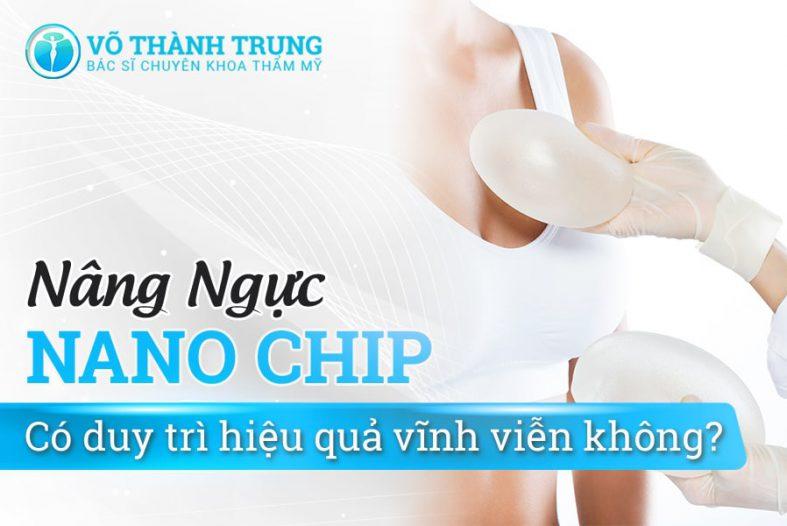 Nang Nguc Nano Chip