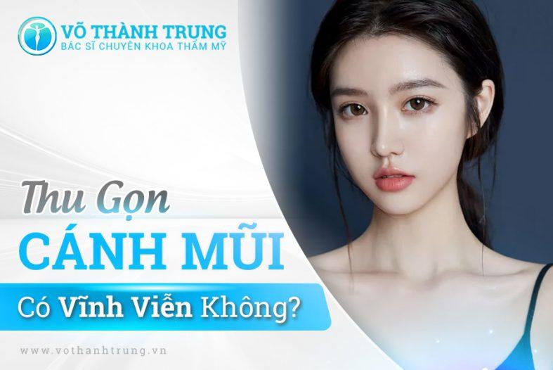 Thu Gon Canh Mui Co Vinh Vien Khong