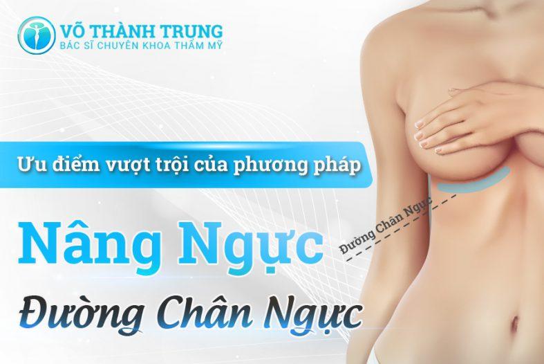 Uu Diem Vuot Troi Cua Phuong Phap Nang Nguc Duong Chan Nguc