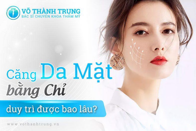 Cang Da Mat Bang Chi Duy Tri Duoc Bao Lau Min