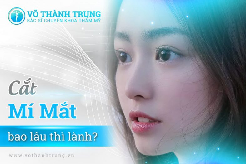 Cat Mi Mat Bao Lau Thi Lanh Min