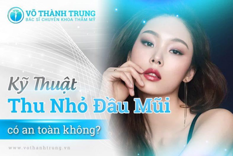 Thu Nho Dau Mui Co An Toan Min