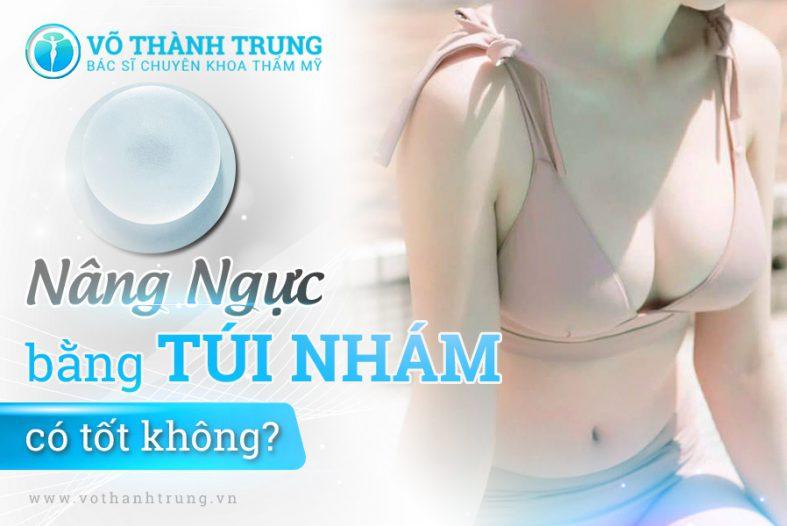 Nang Nguc Bang Tui Nham Co Tot Khong