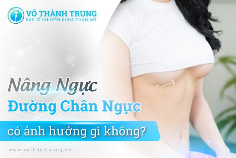 Nang Nguc Duong Chan Nguc