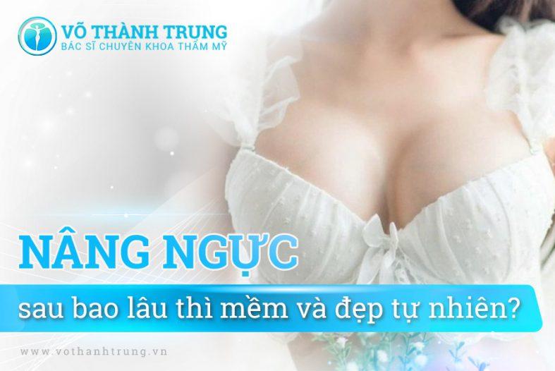 Nang Nguc Sau Bao Lau Thi Mem Va Dep Tu Nhien