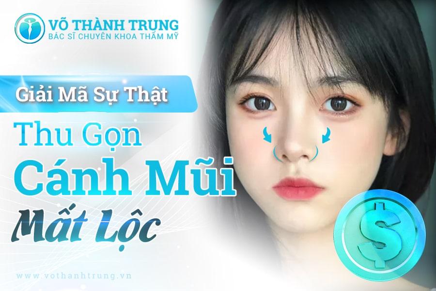 Giai Ma Su That Thu Gon Canh Mui Mat Loc Min