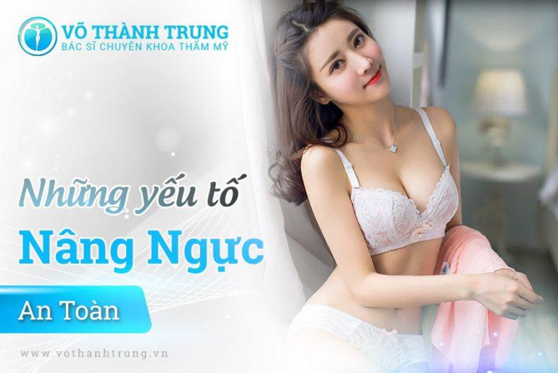 Nhung Yeu To Nang Nguc An Toan Min