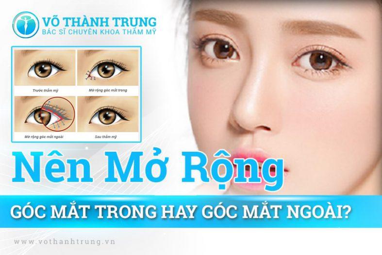 Mo Rong Goc Mat