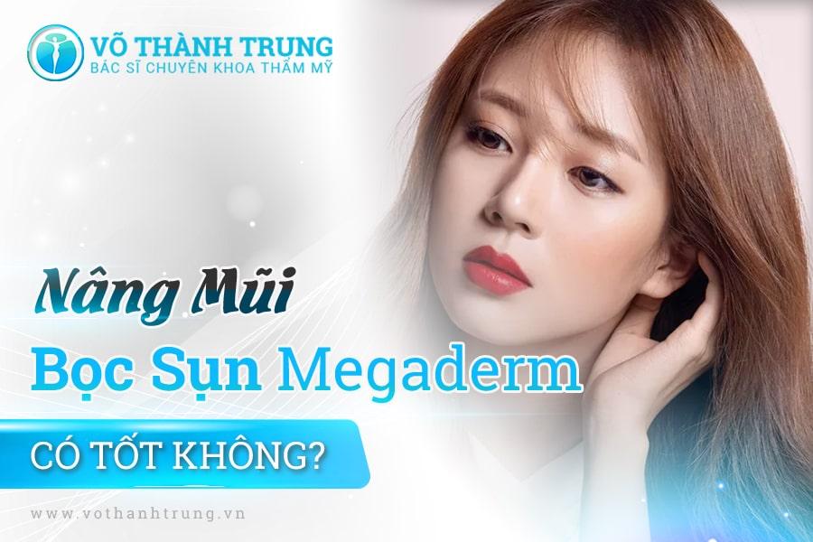 Nang Mui Boc Sun Megaderm Co Tot Khong Min