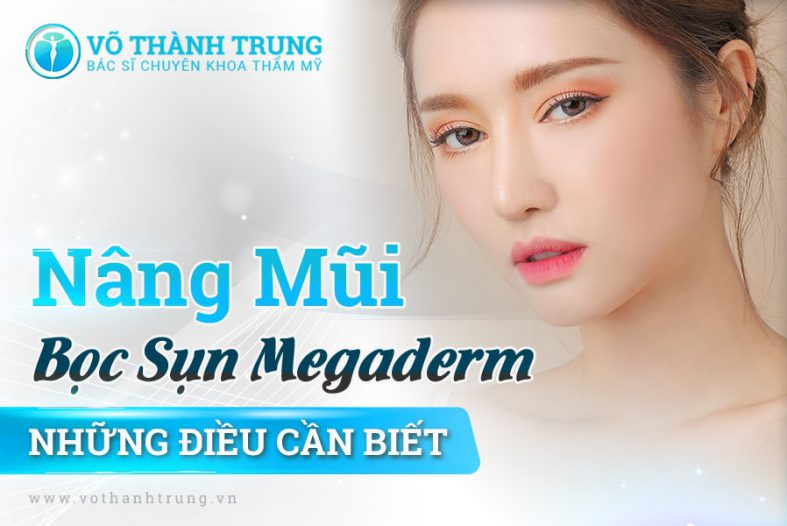 Nang Mui Boc Sun Megaderm Min