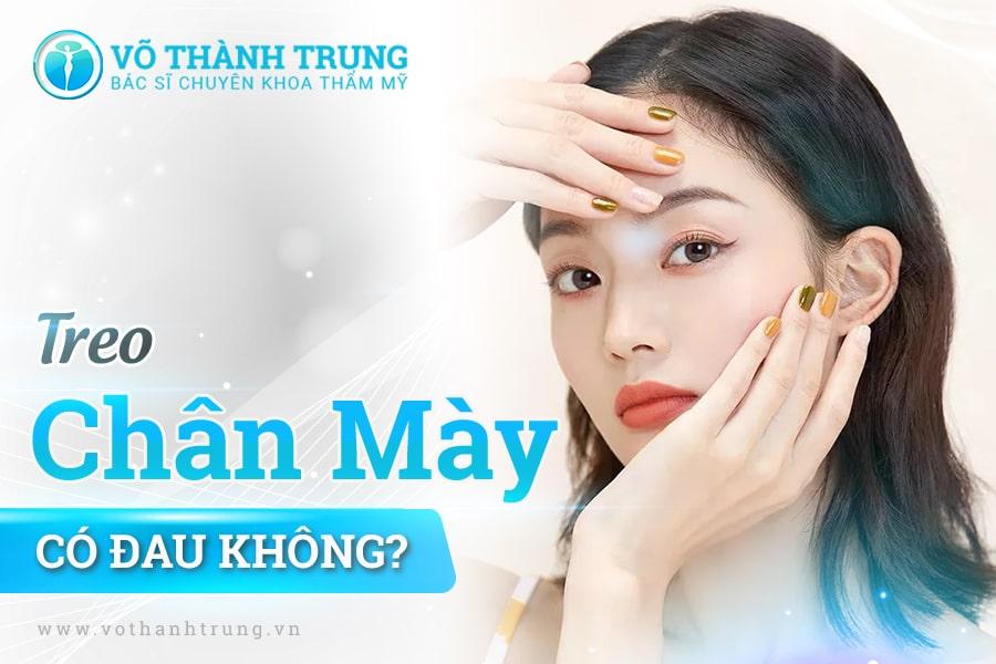 Treo Chan May Co Dau Khong Min