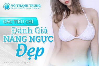 Cac Tieu Chi Danh Gia Nang Nguc Dep Min