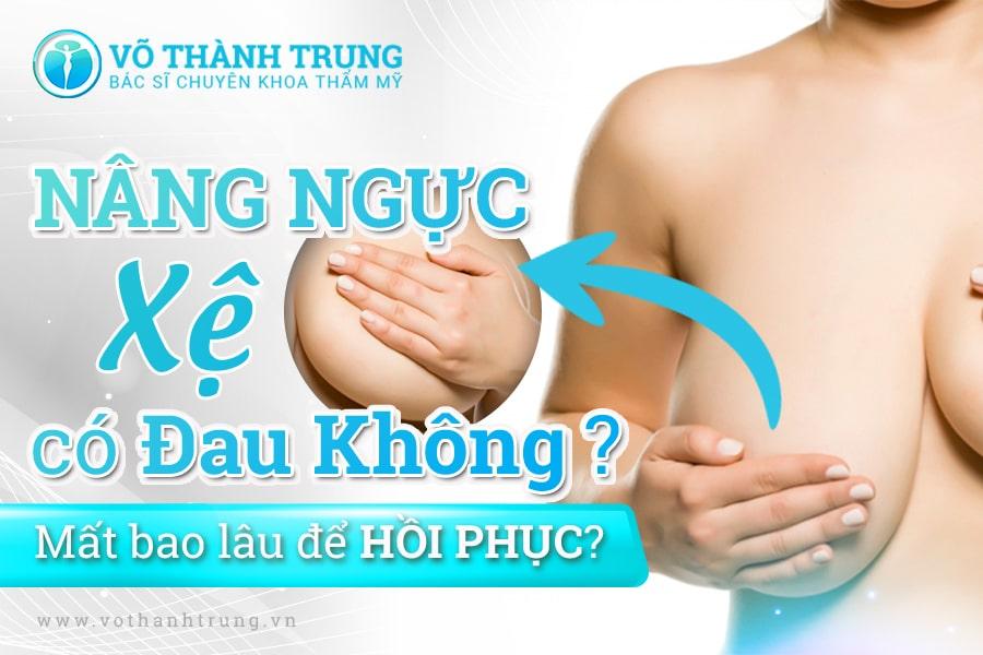 Nang Nguc Xe Co Dau Khong Mat Bao Lau De Hoi Phuc (1) Min