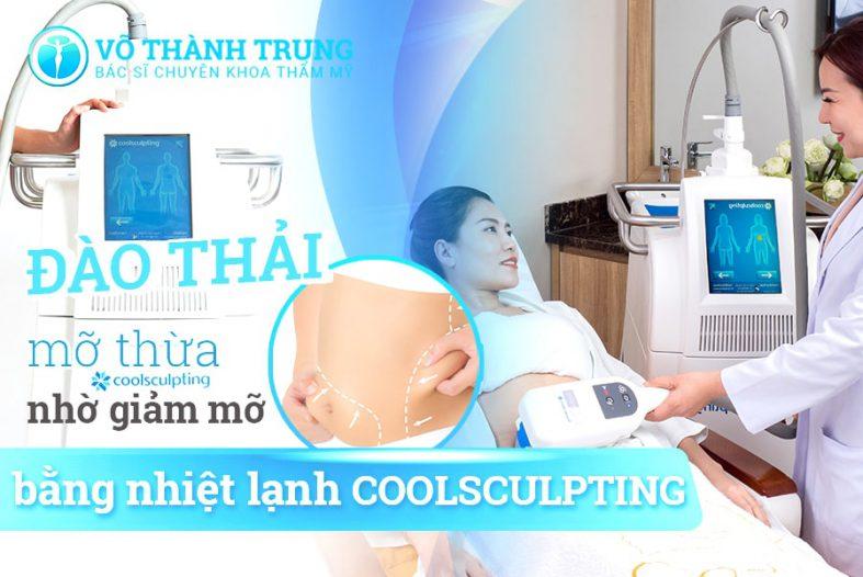 Đào Thải Mỡ Thừa Nhờ Giảm Mỡ Bằng Nhiệt Lạnh Coolsculpting Min